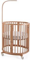 #1 Stokke Sleepi Oval Mini Crib